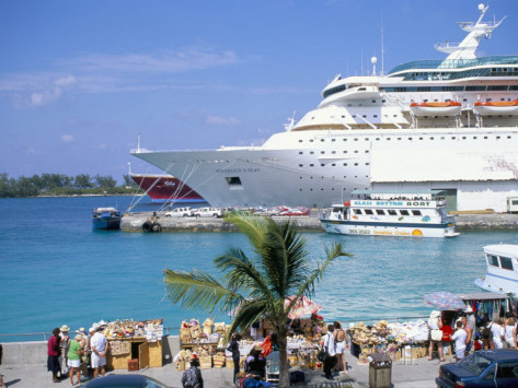 Things to do if you Cruise to Nassau Bahamas