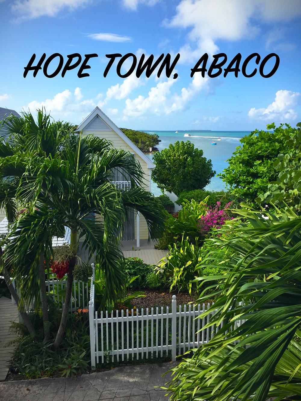 Hopetown Abaco