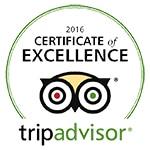 TripAdvisor Award 2016 Bahamas