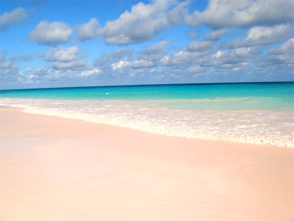 Top 5 Non-Resort Beaches Bahamas