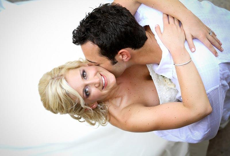 Mario Nixon Bahamas Wedding Photographer