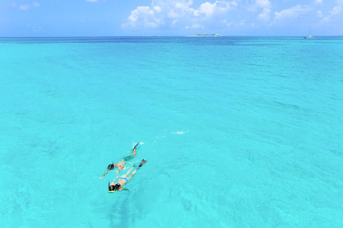 Nassau All You Can Drink Beach