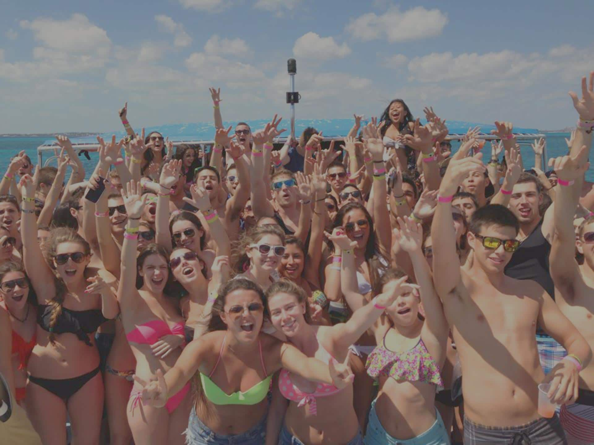 booze cruise bahamas