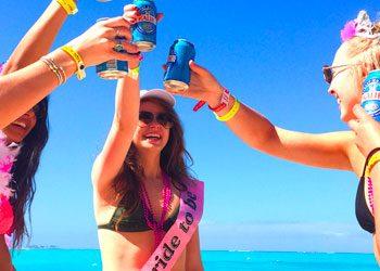 Bachelor Bachelorette Party